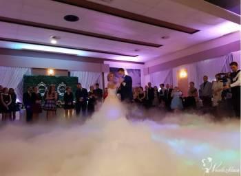 Profesjonalna Usługa Taniec w chmurach  + FILM  , Ciężki dym ,bańki, Ciężki dym Jutrosin