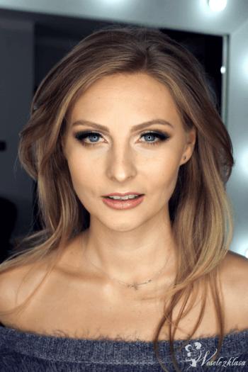 Profesjonalny Makijaż Ślubny i okolicznościowy Adriana Maksymiuk, Makijaż ślubny, uroda Dębno