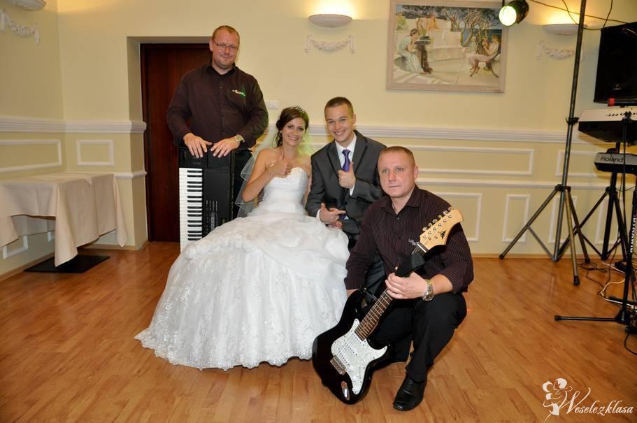 Zespół muzyczny JM Music  wesele i imprezy okolicznościowe, Szczecin - zdjęcie 1