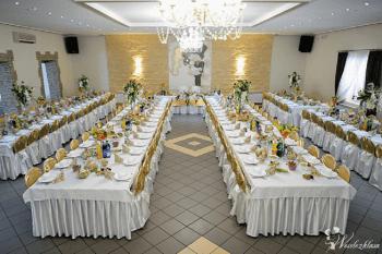 Dom Weselny Przy Lesie, Sale weselne Płońsk