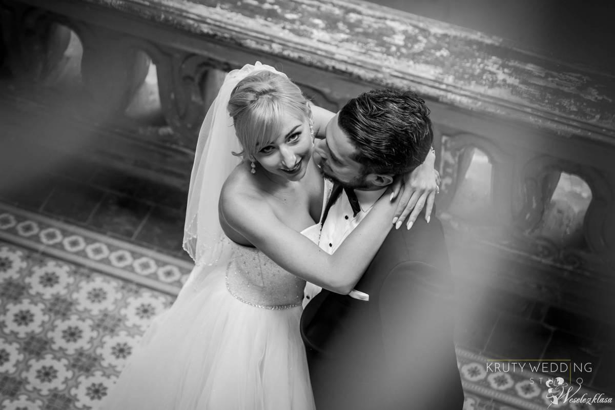 KRUTY WEDDING STUDIO - fotografia i film ślubny, Racibórz - zdjęcie 1