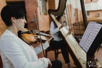 Skrzypce i harfa na ślub, Oprawa muzyczna ślubu Toruń