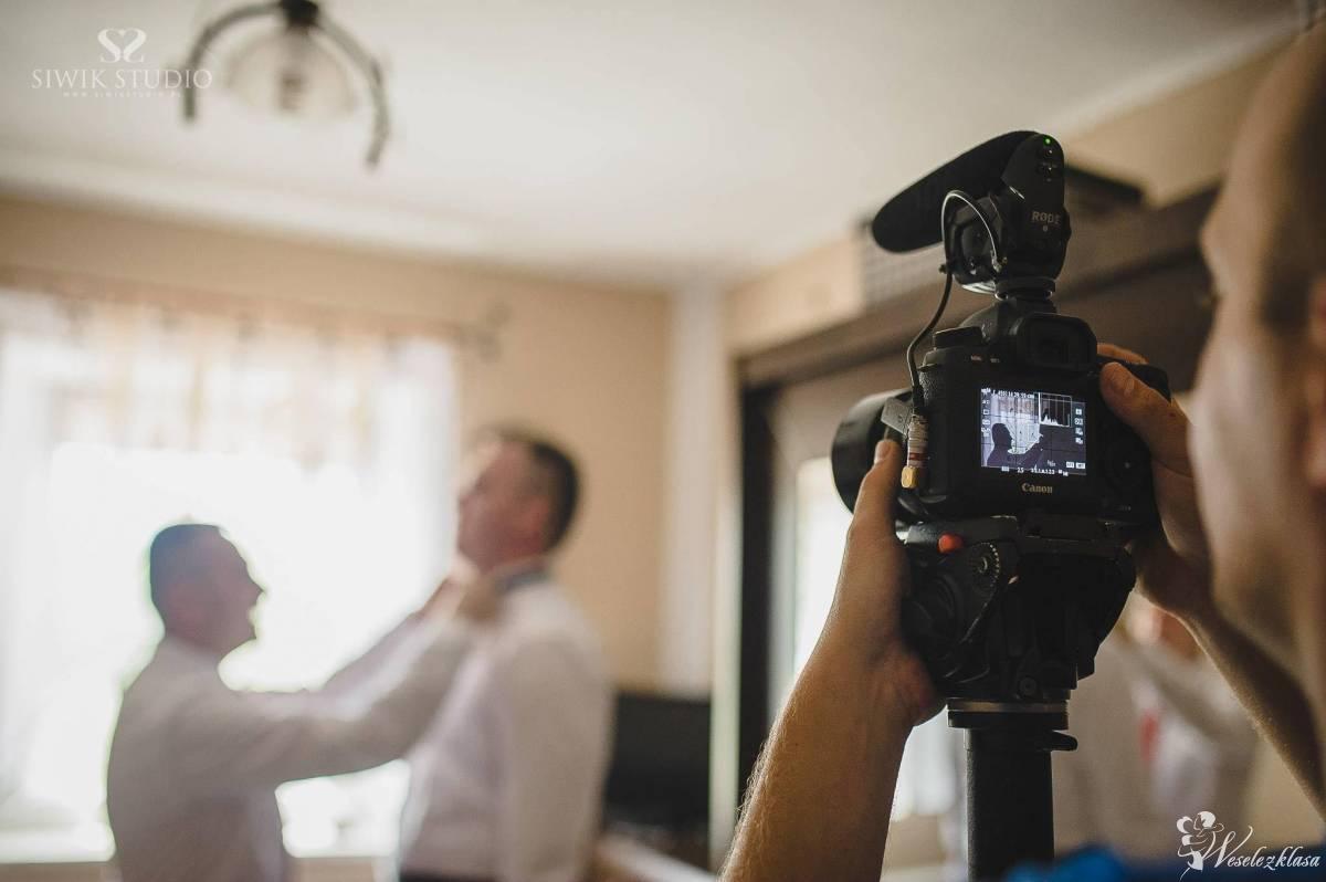 BmWideo - Wideofilmowanie - DSLR (Lustrzanką), Świdnica - zdjęcie 1