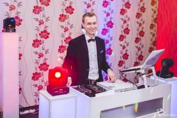 DJ na Twoje wesel, DJ Łukasz Wiącek, DJ na wesele Kcynia