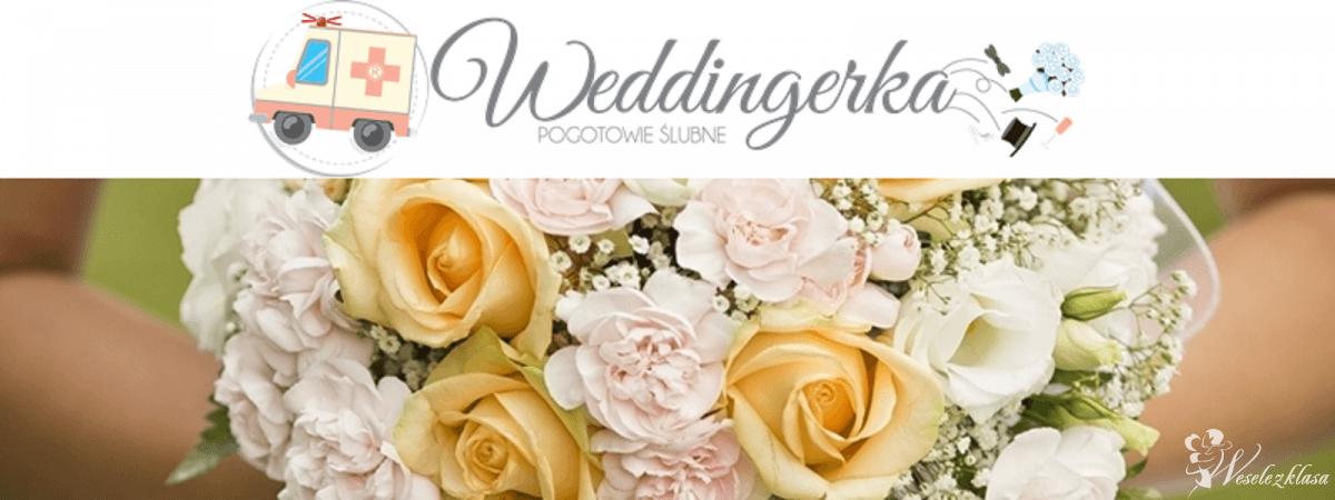 Weddingerka Pogotowie Ślubne, Wrocław - zdjęcie 1