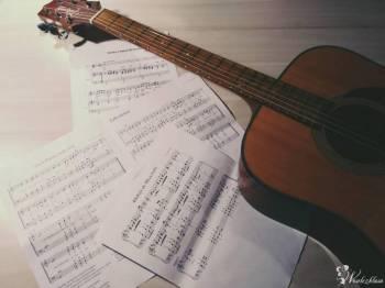 Oprawa muzyczna ślubów - gitara, skrzypce, wokal, Oprawa muzyczna ślubu Kozienice