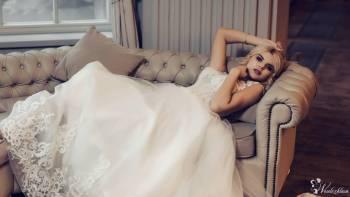 REGINA DIAMANTE Suknie Ślubne, Salon sukien ślubnych Łęczna