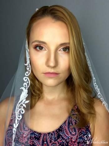 Profesjonalny makijaż ślubny - Agaloo Art Make Up Art, Makijaż ślubny, uroda Drobin