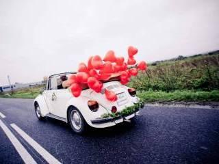 CABRIO oryginalne  zabytkowe  Garbus VW, Auto do ślubu Katowice