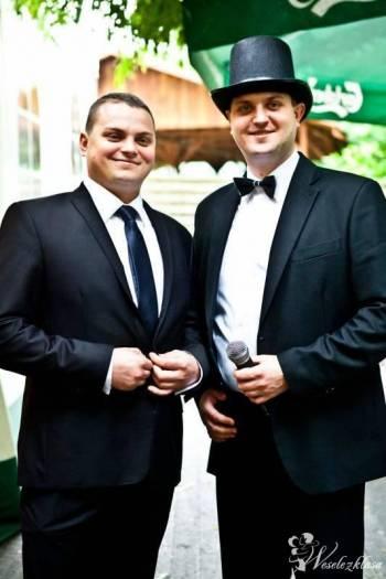 Grupa 2Brothers czyli - Dj Wodzirej Konferansjer na wesele, DJ na wesele Grabów nad Prosną