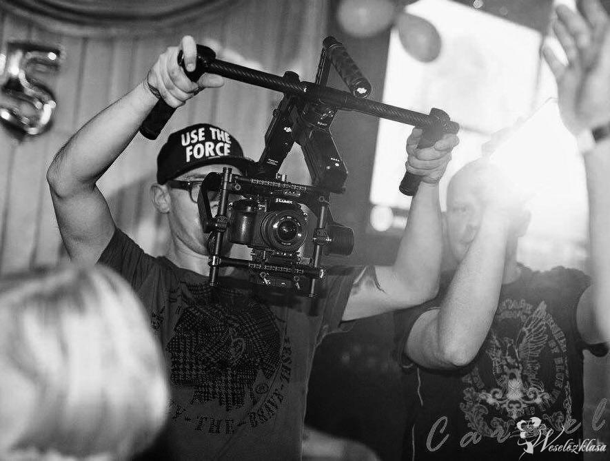 Horyzont Wideo Filmowanie: Gimbal, Dron, 4K, rejestrator dźwięku, Bydgoszcz - zdjęcie 1