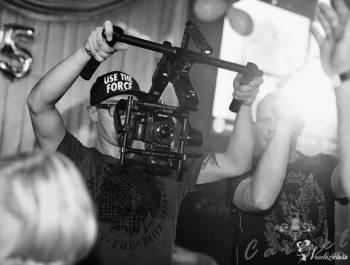 Horyzont Wideo Filmowanie: Gimbal, Dron, 4K, rejestrator dźwięku, Kamerzysta na wesele Mogilno
