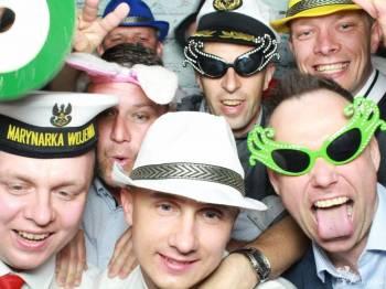 FOTOBUDKA - super gadżet eventowy!!!, Fotobudka, videobudka na wesele Ustka