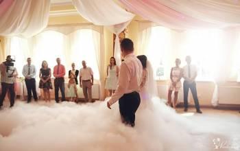JUTO- Wytwornica dymu ciężkiego, taniec w chmurach, Ciężki dym Wałbrzych