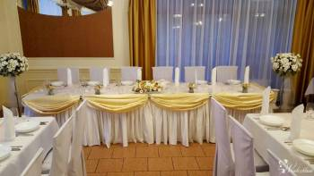 ZŁOTY SEN Ośrodek Szkoleniowo-Wypoczynkowy, Sale weselne Zawidów