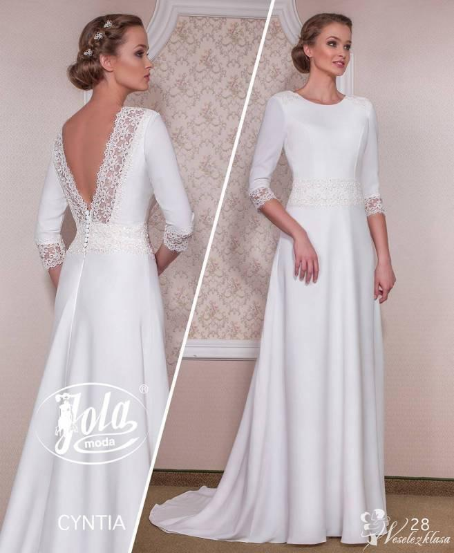 Salon Sukien Ślubnych i Wizytowych - MonaLize, Zakliczyn - zdjęcie 1
