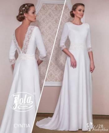 Salon Sukien Ślubnych i Wizytowych - MonaLize, Salon sukien ślubnych Żabno