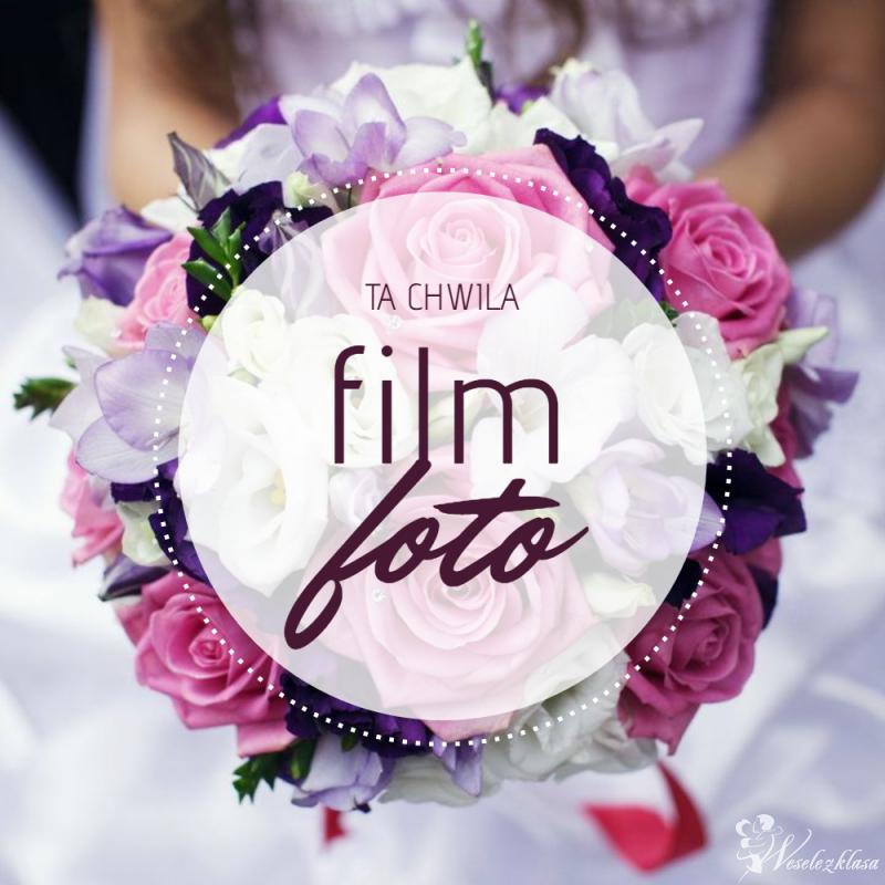 Ta Chwila, FILMOWANIE,Operator DSLR, Kreatywny film ślubny, kamerzysta, Szczytno - zdjęcie 1