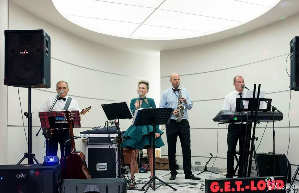 G.E.T. Loud - Profesjonalna oprawa muzyczna, Aleksandrów Łódzki - zdjęcie 1