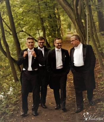 Virtuoso - Kwartet smyczkowy (opcja wokal/instrument solo), Oprawa muzyczna ślubu Bydgoszcz