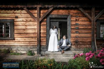 Fotograf Mariusz Gandzel - Robimy to dobrze !, Fotograf ślubny, fotografia ślubna Imielin