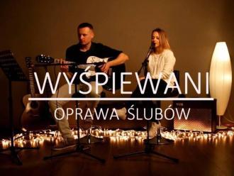 Wyśpiewani - Oprawa muzyczna *Ślub *Plener *Imprezy okolicznościowe,  Warszawa