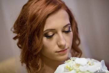 Beauty Make-Up Katarzyna Dudek, Makijaż ślubny, uroda Krosno