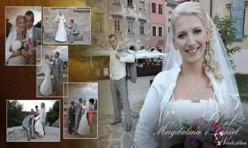 Filmowanie i fotografia imprez okolicznościowych, Kamerzysta na wesele Ryki