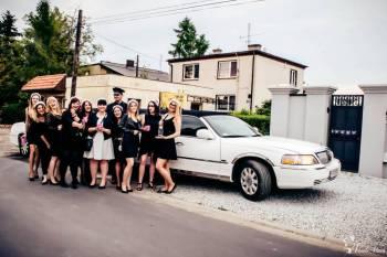 Limuzyna Długa luksusowa najnowszy model 11,5M 14 osobowa, Samochód, auto do ślubu, limuzyna Gołańcz