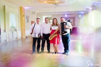 KAMEYRON-KOZIOŁKI zespół muzyczno-weselny, Zespoły weselne Jędrzejów