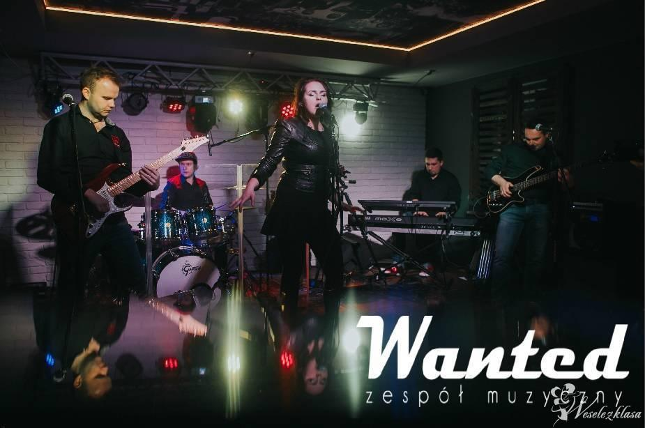 Wanted - Profesjonalny zespół muzyczny, Warszawa - zdjęcie 1