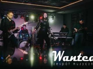 Wanted - Profesjonalny zespół muzyczny,  Warszawa
