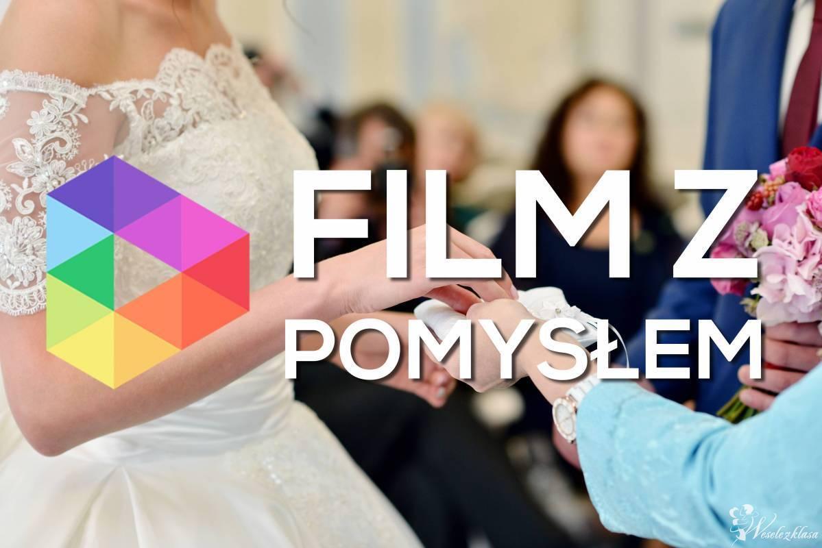 FILMZPOMYSLEM- steadycam, kran kamerowy (2 kamery), Lubin - zdjęcie 1