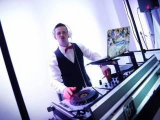 DJ GODFATHER - Ojciec Chrzestny Imprezy!,  Zabrze