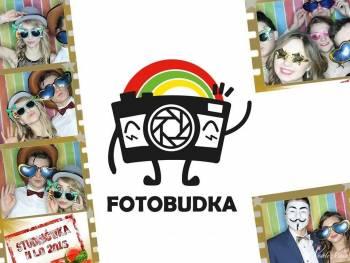 Fotobudka / Balony / Dmuchańce /, Fotobudka, videobudka na wesele Przedbórz