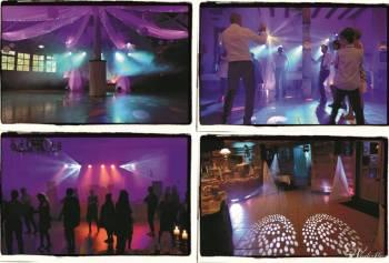 Wesela na  poziomie!!! DJ Nagłośnienie, Oświetlenie, Klasa, Styl., DJ na wesele Chojnów