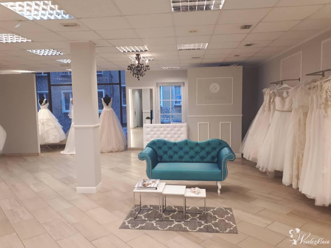 Butik ślubny Si - suknie ślubne, biżuteria. Sprzedaż i wypożyczalnia., Olsztyn - zdjęcie 1