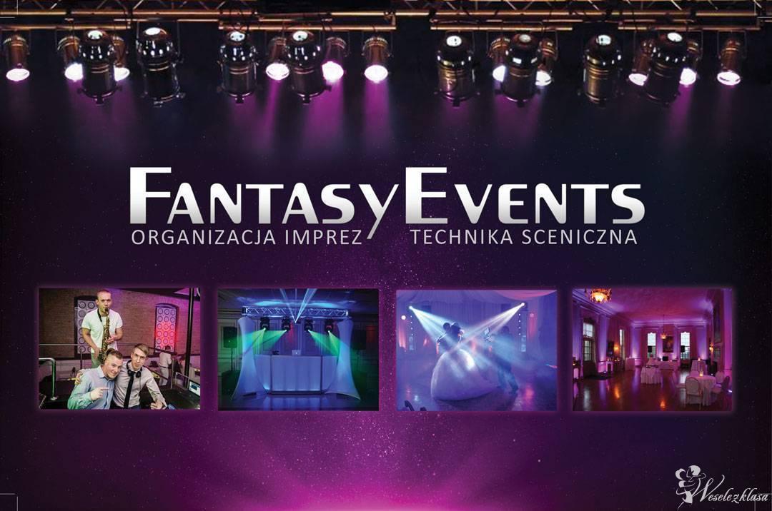 Fantasy Events - agencja eventowa, Wrocław - zdjęcie 1