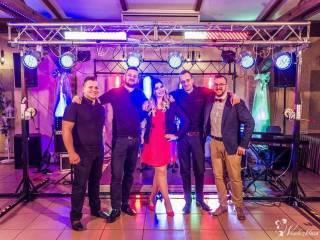 Zespół Muzyczny COVER BAND,  Pisz