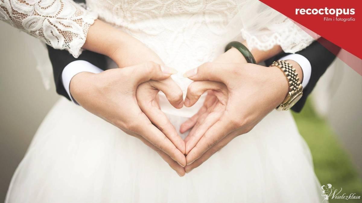 Filmowanie ślubów i przyjęć weselnych , Zielona Góra - zdjęcie 1
