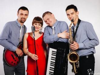 Zespół Muzyczny Sweet Song - najlepsza zabawa !,  Wodzisław Śląski