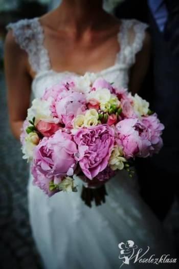 Florystyka Ślubna , Dekoracja Sal - CudaWianki, Kwiaciarnia, bukiety ślubne Sieradz