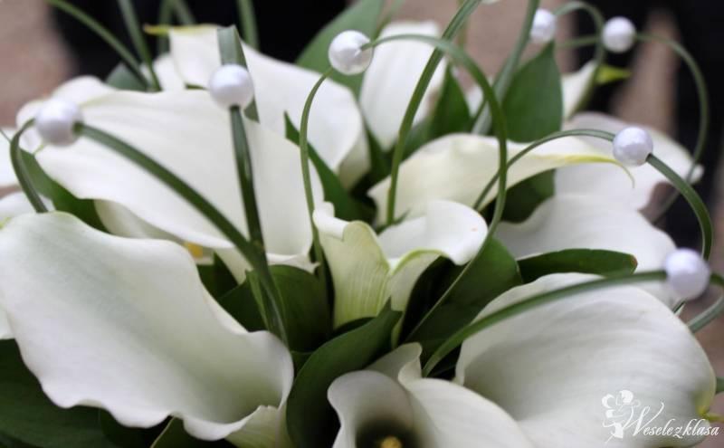 Dekoracje ślubne kwiaty do ślubu , Bytom - zdjęcie 1