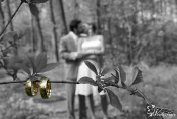 Wideofilmowanie i fotografia ślubna Joanna Musiał, Kamerzysta na wesele Tarnowskie Góry