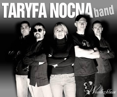 Zespół muzyczny TARYFA NOCNA band, Nowy Targ - zdjęcie 1
