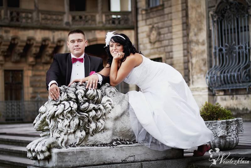 Fotografia ślubna, reklamowa, filmowanie., Tomaszów Mazowiecki - zdjęcie 1