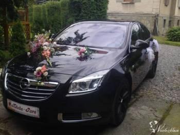 Profesjonalna dekoracja weselna i okolicznościowa, Dekoracje ślubne Ustroń
