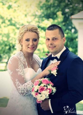 Krzysztof Pałasz Fotografia Ślubna Okolicznościowa, Fotograf ślubny, fotografia ślubna Mrocza