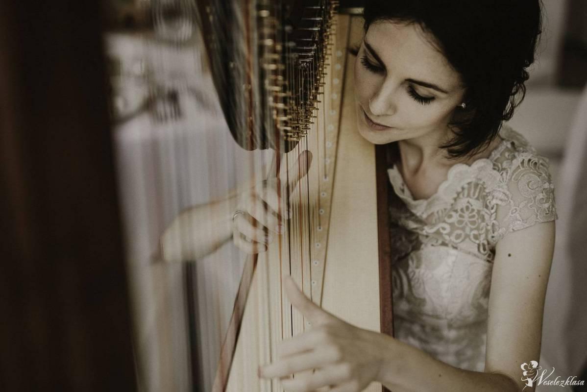 Harfa - oprawa muzyczna, Poznań - zdjęcie 1