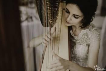 Harfa - oprawa muzyczna, Oprawa muzyczna ślubu Skoki